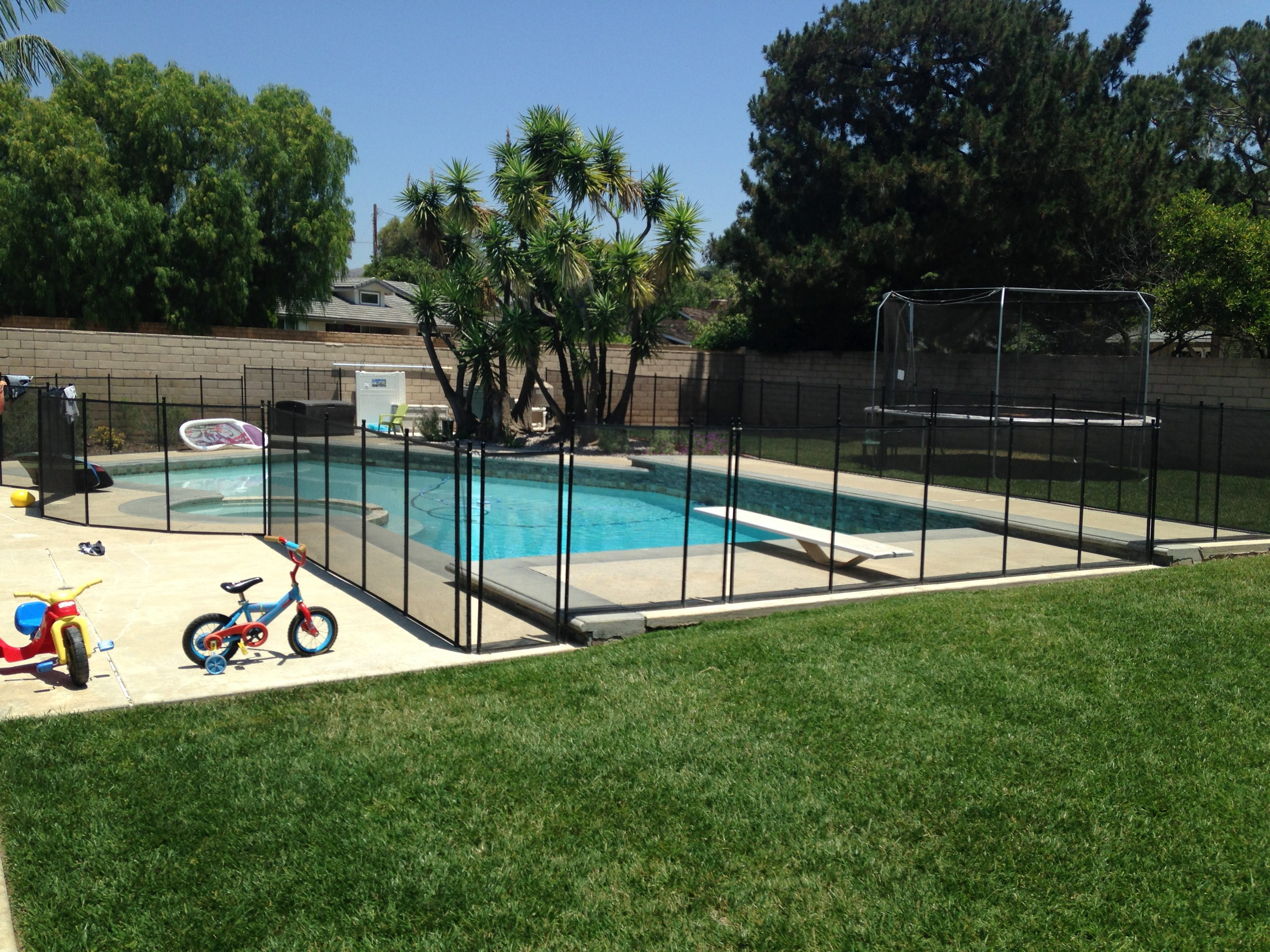 Pool Safety For Children In Orange County Orange County Pool Guardorange County Pool Guard