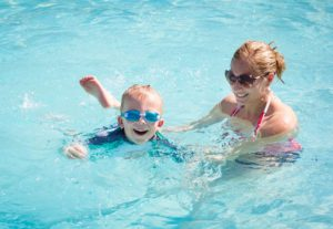 Swimming Pool Safety in Orange County